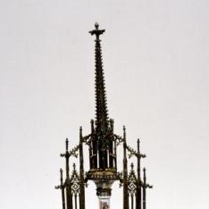 Relicario de San Bartolomé