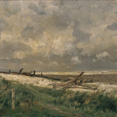 Dunas de Villerville