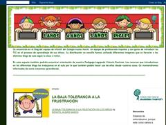 BLOGS INFANTIL COLEGIO INTERNACIONAL AUSIAS MARCH
