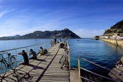 Tres meses mágicos en San Sebastián