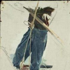 Estudio de pescador