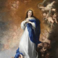 La Inmaculada Concepción de los Venerables, o de Soult