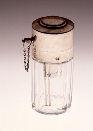 Atomizador de perfume