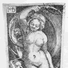 Venus y Eros