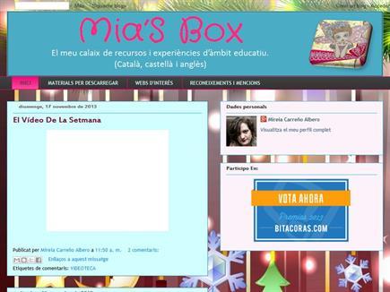 Mia's Box
