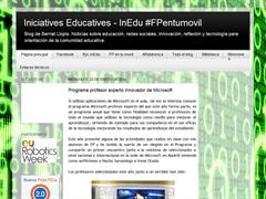 Iniciatives Educatives InEdu