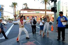 Esto es Hollywood, el teatro de las ilusiones