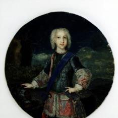 Felipe de Borbón, duque de Parma