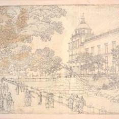 Jardines y palacio de Aranjuez