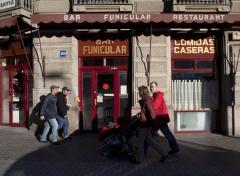 La cuadratura de Barcelona