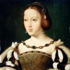 Doña Leonor de Austria