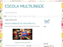 Escola multilingüe