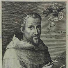 Retrato de Johannes de Ney