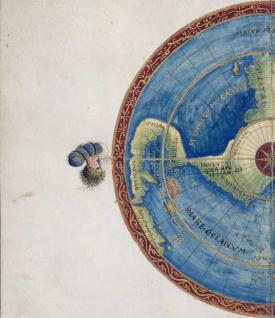 Atlas de Battista Agnese