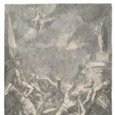 Martirio de San Lorenzo