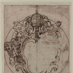 Escudo pontificio