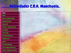Actividades CRA Manchuela