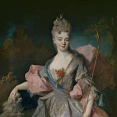 Lady Mary Josephine Drummond, condesa de Castelblanco