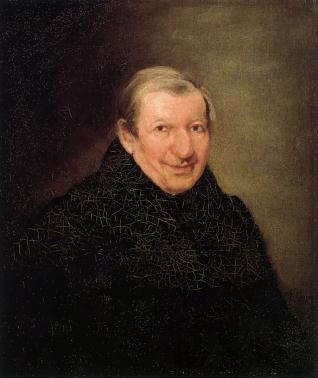 El Padre José de La Canal