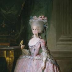 Carlota Joaquina, infanta de España, reina de Portugal