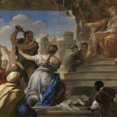 El juicio de Salomón