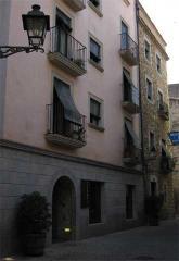 Paseo monumental por Girona