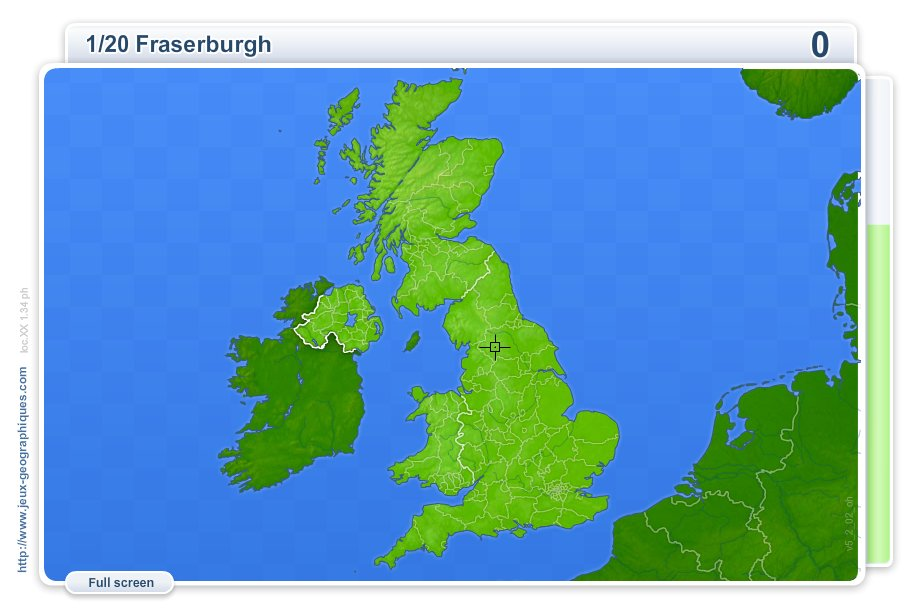 Map Of Uk And Cities.Interactive Map Of Uk Cities Of Uk Geography Map Games Mapas
