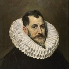 Retrato de un caballero desconocido
