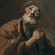 San Pedro arrepentido, o Las lágrimas de San Pedro