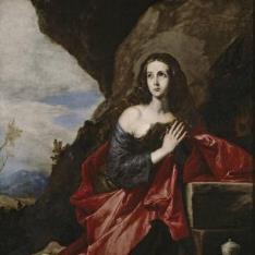 La Magdalena, o Santa Taís