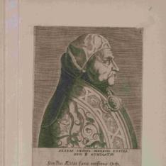 Colección de retratos de personajes ilustres