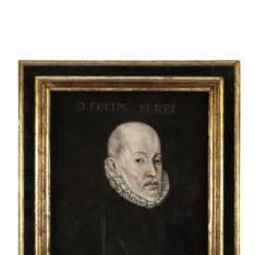 Retrato de Felipe II