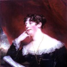 Catherine Stephens, Condesa de Essex