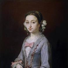 Isabel Aragón de Escolar