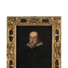 Retrato de un caballero de la Orden de Santiago