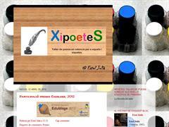 XipoeteS: taller de poesia en valencià per a xiquets i xiquetes