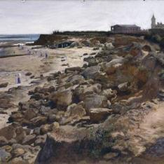 Playa de Chipiona