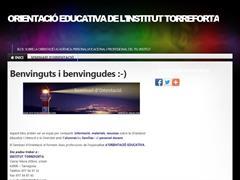 Orientació Educativa de l'Institut Torreforta