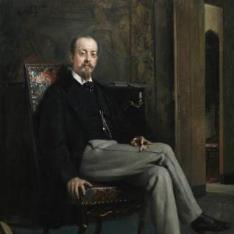 El pintor Benito Soriano Murillo