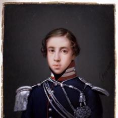Enrique María Fernando de Borbón