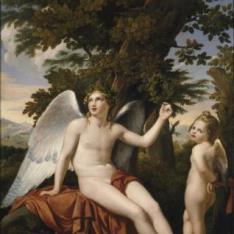 El Amor divino y el Amor profano