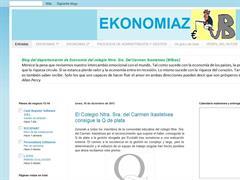 EKONOMIAZ