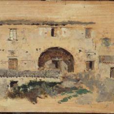 Alquería de Valencia