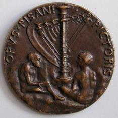 Medalla de Lionello d´Este