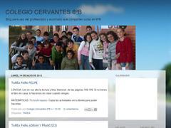 COLEGIO CERVANTES 6ºB