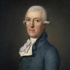 El conde Jacobo de Rechteren- Almelvo