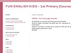 Activities, Games, Songs and Videos for P5