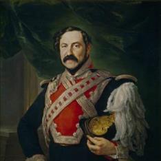 El coronel Juan de Zengotita Bengoa