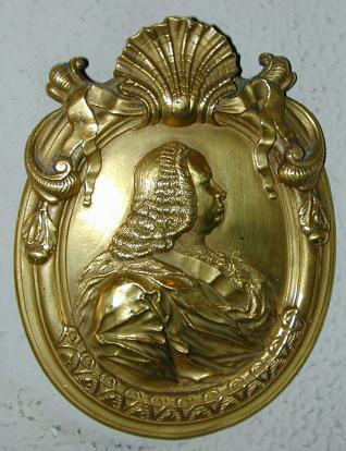 Fernando VI, rey de España
