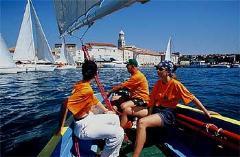 Croacia, la nueva estrella del Adriático